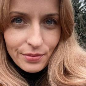 """Gwiazda """"M jak Miłość"""" zmagała się z poważną chorobą. Agnieszka Judycka opowiedziała o depresji"""