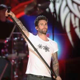 Jaką polską potrawę wybrało Maroon 5 po koncercie? TYLKO U NAS!
