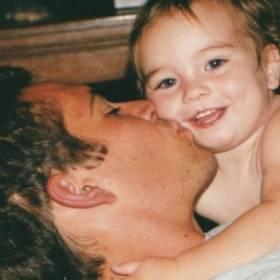 Dzień Ojca: Meadow Walker podzieliła się wzruszającym zdjęciem ze swoim ojcem!