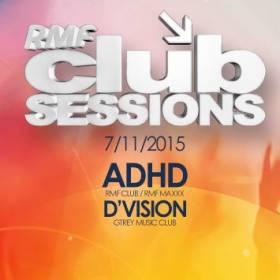 DJ ADHD zagra w sobotę we Wrocławiu!