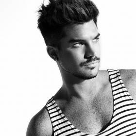 "Adam Lambert: ""The Original High"" już w sprzedaży!"