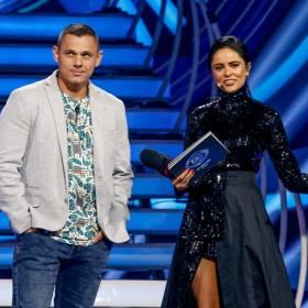 """""""Big Brother 2"""". Pierwszy pocałunek w programie. Łukasz będzie casanovą tej edycji?"""