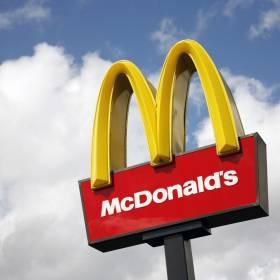 Koronawirus w McDonald's. Pilnie poszukiwani klienci restauracji!