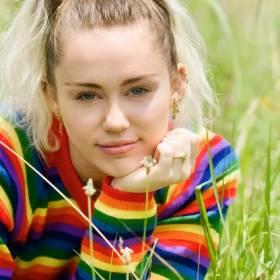 """""""Inspired"""": Nowy singiel Miley Cyrus, którym wzruszyła do łez podczas One Love Manchester"""
