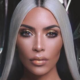 """Kim Kardashian: """"Surogatka była dla nas jedyną szansą"""". Powód jest dramatyczny!"""