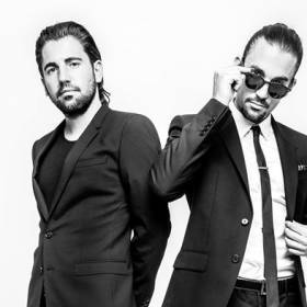 Premiera w RMF MAXXX: Dimitri Vegas & Like Mike vs Diplo feat Deb's Daughter – Hey Baby!