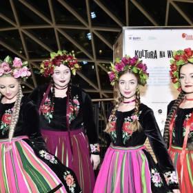 Tulia wygra Eurowizję w Tel Awiwie? Bukmacherzy oceniają szanse reprezentantek Polski