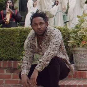 """Kendrick Lamar w jazzowej odsłonie! Raper wypuścił nowe wideo """"For Free?"""" (18+)"""