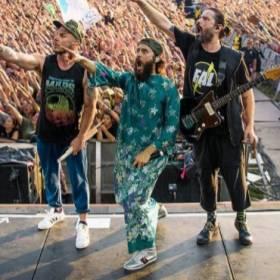Thirty Seconds to Mars ogłaszają koncert w Polsce!