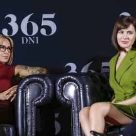 """""""365 dni"""". Znamy obsadę filmu! Kto zagra Laurę i Massimo? [ZDJĘCIA]"""