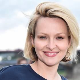 Marieta Żukowska topless! Aktorka w zmysłowej sesji zdjęciowej