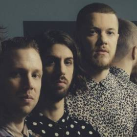 Imagine Dragons – Thunder. Premiera w RMF MAXXX!