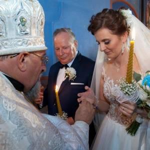 a9ba3caa29 Tak wyglądał królewski ślub Mikołaja z