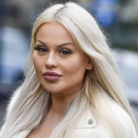 """EwelOna z """"Warsaw Shore"""" pokazała twarz po operacjach. Dlaczego zniknęła z sieci? """"To było piekło"""""""