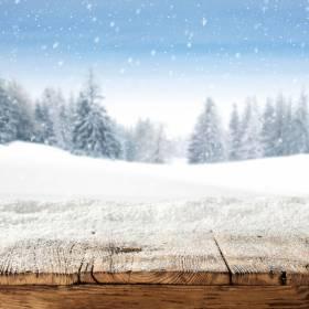 Śnieg na Podhalu! Zobacz zdjęcia!