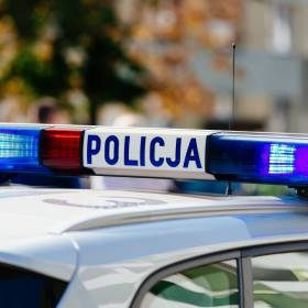 Znany warszawski raper zatrzymany przez policję. Grozi mu do 10 lat więzienia