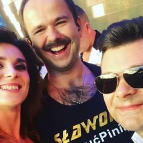 To będzie konkurencja dla Zenka Martyniuka i Sławomira? Nowa gwiazda podbija internet!