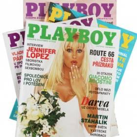 """""""Playboy"""", """"CKM"""", """"Cosmopolitan"""", czy """"Harper's Bazaar"""" znikają z Polski. Już nie zobaczymy tych magazynów w kioskach!"""