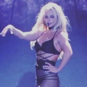 Koncert Britney Spears w Izraelu największym dotychczas w XXI wieku!