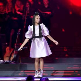 """Sara Egwu-James jedzie na Eurowizję Junior 2021 z utworem """"Somebody""""! Posłuchaj [WIDEO]"""