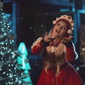 """Cleo w tym roku śpiewa """"Coraz bliżej Święta"""""""