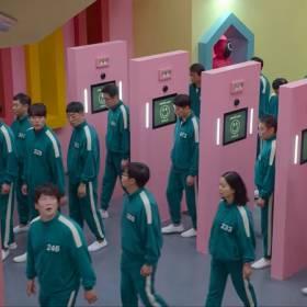 """""""Squid Game"""". Serial widziała rekordowa liczba osób! Wiemy, ile zarobił Netflix, a ile uczestnicy gry"""