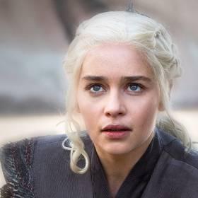 Gra o Tron: Emilia Clarke nagrała ostatnie sceny Daenerys. Aktorka żegna się z serialem