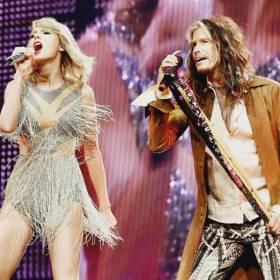 American Music Awards: Taylor Swift z największą ilością nominacji