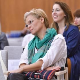 Córka Pauliny Młynarskiej w odważnej sesji. Alicja Nauman pozuje nago