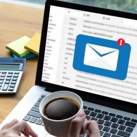 Ministerstwo Finansów ostrzega przed fałszywymi mailami. Dotyczą rozliczenia podatku