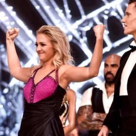 """Taniec z gwiazdami. Fani oburzeni wynikami głosowania. Reni Jusis komentuje: """"Uważamy, że jest to totalnie niesprawiedliwe"""""""