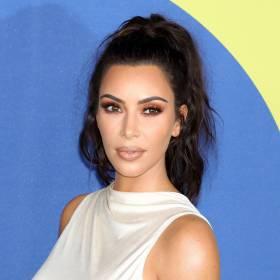 Kim Kardashian musiała przejść 5 operacji po porodzie! Ciąża bardzo wyniszczyła jej organizm