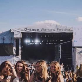 Wiemy, kto wystąpi na Orange Warsaw Festival