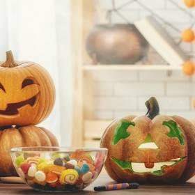 Halloween 2020. Co to za święto? Kiedy w tym roku? Historia i symbole Halloween - sprawdź!