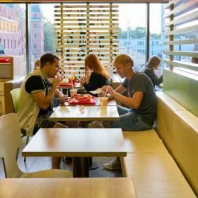 Kanapka Drwala - wyczekiwany burger McDonald's powraca!