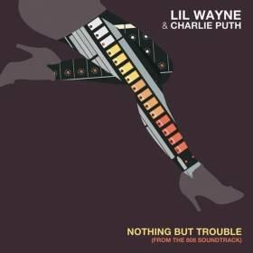 """Lil Wayne i Charlie Puth w teledysku do singla """"Nothing But Trouble""""! Ten utwór jest hitem"""
