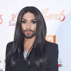 Conchita Wurst nago. W sieci pojawiły się rozbierane zdjęcia zwyciężczyni Eurowizji