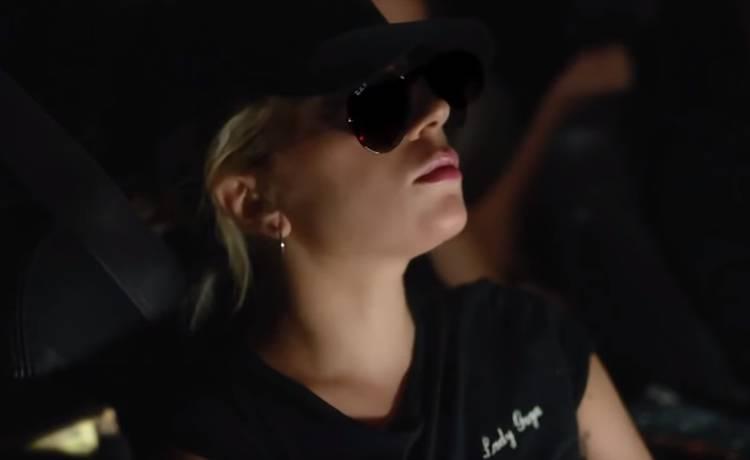 Lady Gaga Tłumaczy Błąd W Swoim Nowym Tatuażu Za Dużo