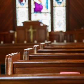 Wielki Piątek w kościele katolickim. Wiernych obowiązuje dziś post ścisły