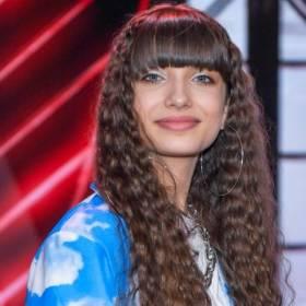 Viki Gabor bez grzywki! Młoda gwiazda postawiła na zmianę fryzury?