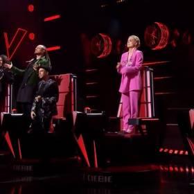 """""""The Voice of Poland 10"""". Bitwy, odcinek 2. Kto awansował do kolejnego etapu?"""