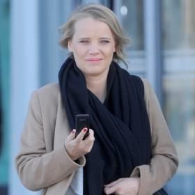 """Joanna Kulig w zagranicznym serialu """"Hanna"""". Do sieci trafił zwiastun [WIDEO]"""