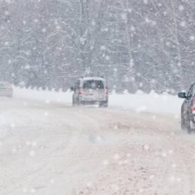 Ruch na przejściu granicznym w Chyżnem wstrzymany do odwołania!