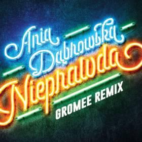 Gorąca nowość: Ania Dąbrowska – Nieprawda (Gromee Remix)