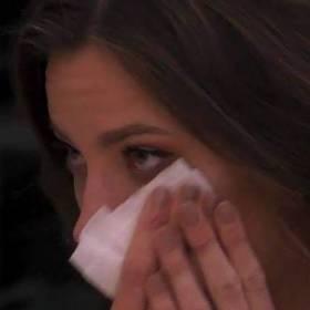 """""""Big Brother"""": Chłopak rzucił Justynę podczas jej pobytu w programie? Zagadkowy komentarz partnera uczestniczki"""