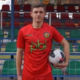 Dominik Kaczor zaginął. 23-letni piłkarz ostatni raz widziany był 1 sierpnia. Apel o pomoc w poszukiwaniu