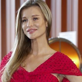 Joanna Krupa w bikini. Modelka pokazała ciążowy brzuszek!