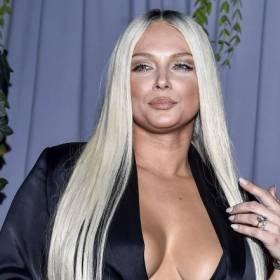 Joanna Liszowska z siwymi włosami i bez makijażu. Tak wygląda podczas kwarantanny