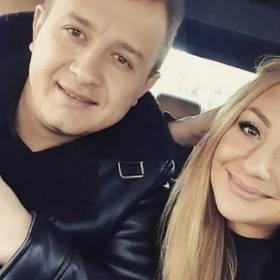 """Dawid Narożny z """"Pięknych i Młodych"""" będzie ojcem? """"Nasze Maleństwo już w drodze"""" - przyznała ukochana muzyka"""