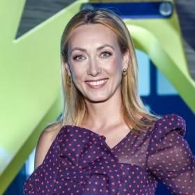 """Anna Kalczyńska brunetką! Diametralna metamorfoza gwiazdy """"Dzień dobry TVN"""""""